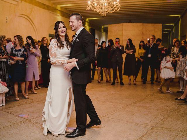 La boda de Miguel y Eva en Manzanares, Ciudad Real 115