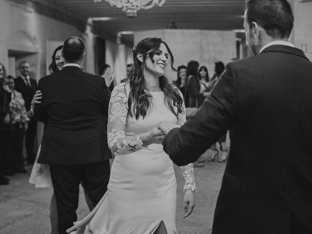 La boda de Miguel y Eva en Manzanares, Ciudad Real 116