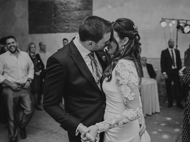 La boda de Miguel y Eva en Manzanares, Ciudad Real 117