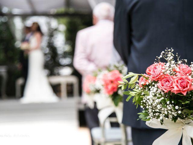 La boda de Roger y Inma en Vila-real/villarreal, Castellón 48