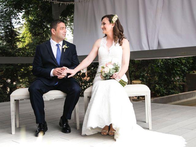 La boda de Roger y Inma en Vila-real/villarreal, Castellón 50