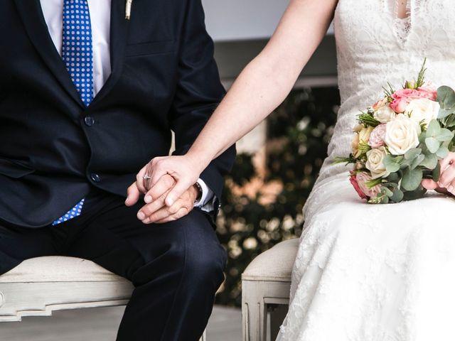 La boda de Roger y Inma en Vila-real/villarreal, Castellón 51