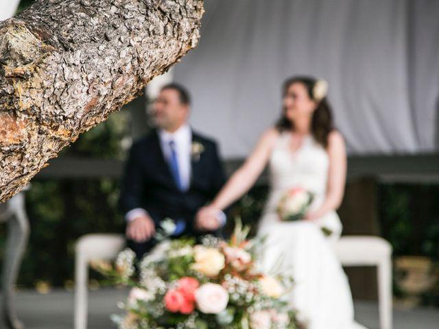 La boda de Roger y Inma en Vila-real/villarreal, Castellón 53