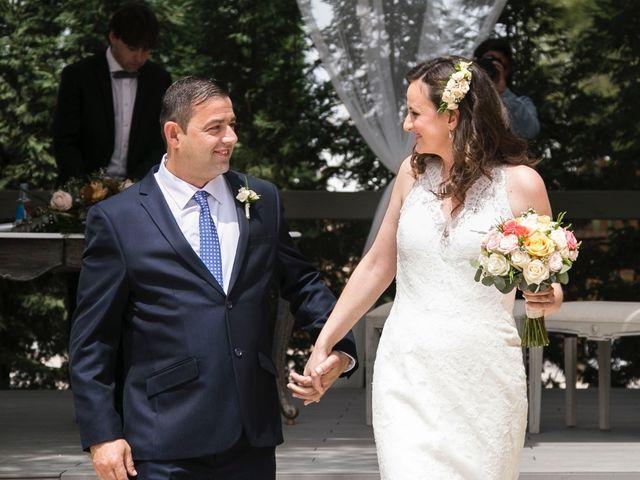 La boda de Roger y Inma en Vila-real/villarreal, Castellón 58