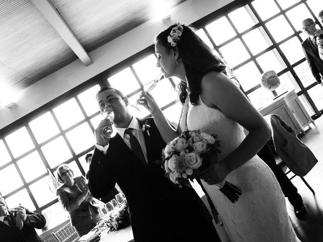 La boda de Roger y Inma en Vila-real/villarreal, Castellón 62
