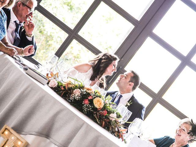 La boda de Roger y Inma en Vila-real/villarreal, Castellón 65