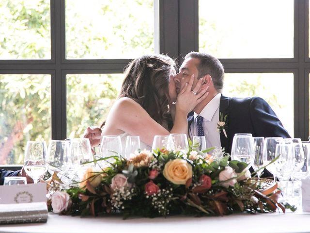 La boda de Roger y Inma en Vila-real/villarreal, Castellón 68