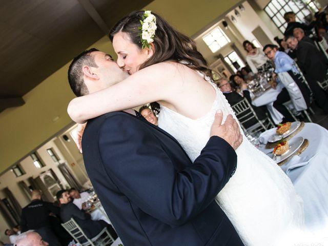 La boda de Roger y Inma en Vila-real/villarreal, Castellón 70