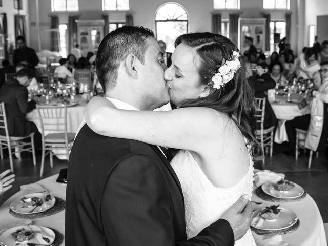 La boda de Roger y Inma en Vila-real/villarreal, Castellón 71