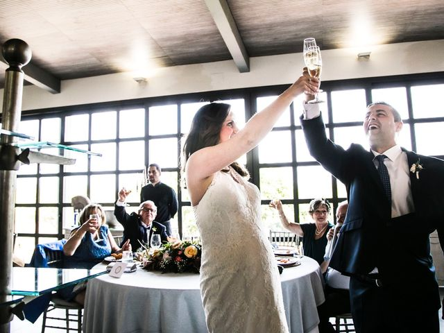 La boda de Roger y Inma en Vila-real/villarreal, Castellón 76