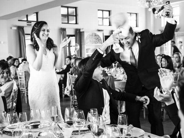 La boda de Roger y Inma en Vila-real/villarreal, Castellón 79