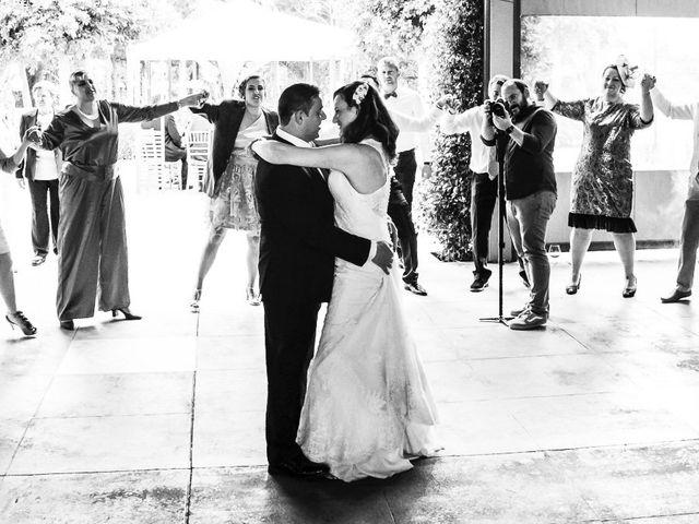 La boda de Roger y Inma en Vila-real/villarreal, Castellón 85