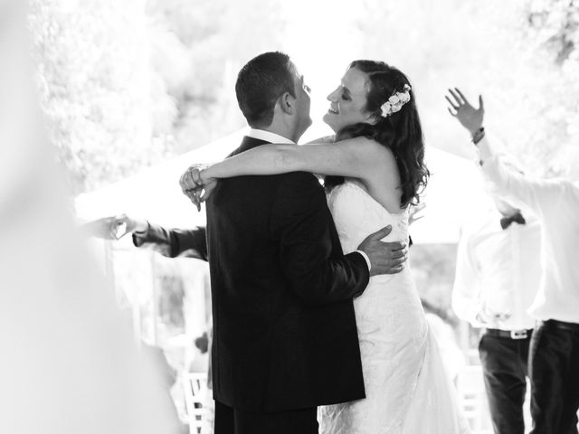 La boda de Roger y Inma en Vila-real/villarreal, Castellón 87