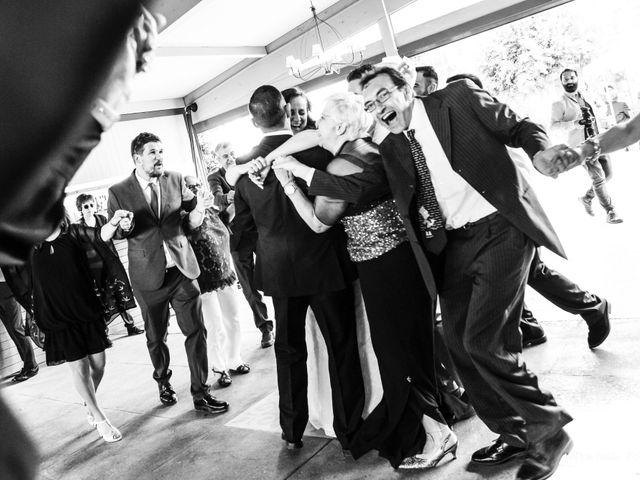 La boda de Roger y Inma en Vila-real/villarreal, Castellón 89