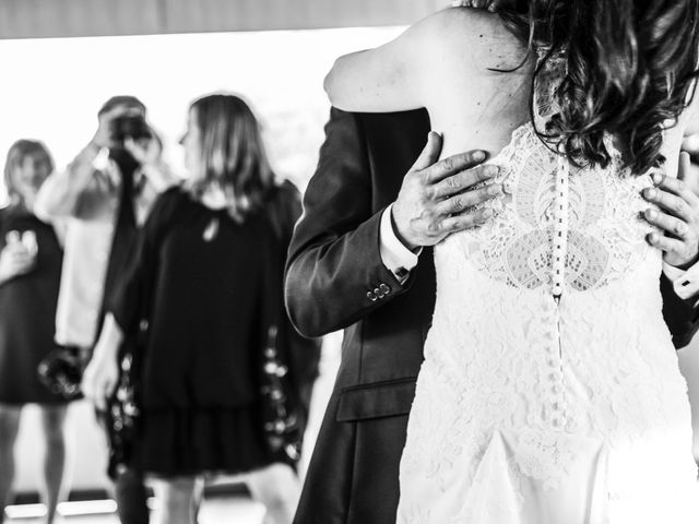 La boda de Roger y Inma en Vila-real/villarreal, Castellón 90