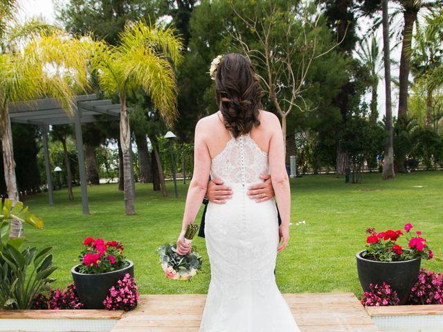 La boda de Roger y Inma en Vila-real/villarreal, Castellón 102