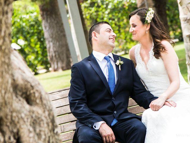 La boda de Roger y Inma en Vila-real/villarreal, Castellón 107