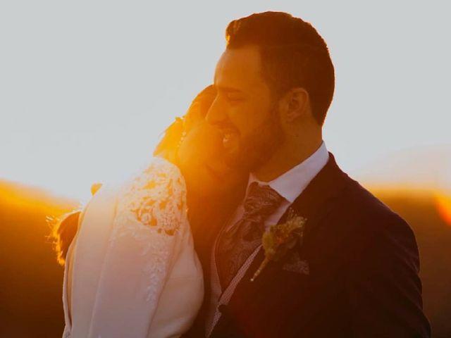 La boda de Jose  y Maria Magdalena en Muro, Islas Baleares 1