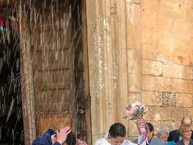 La boda de Jose  y Maria Magdalena en Muro, Islas Baleares 4
