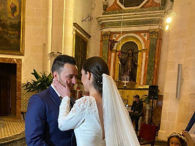 La boda de Jose  y Maria Magdalena en Muro, Islas Baleares 5