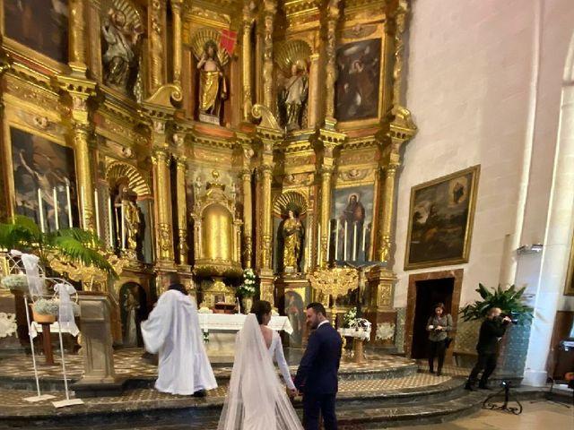 La boda de Jose  y Maria Magdalena en Muro, Islas Baleares 6
