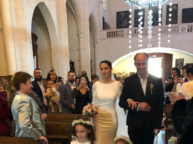 La boda de Jose  y Maria Magdalena en Muro, Islas Baleares 8