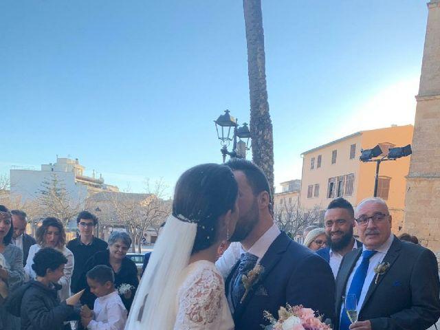 La boda de Jose  y Maria Magdalena en Muro, Islas Baleares 9