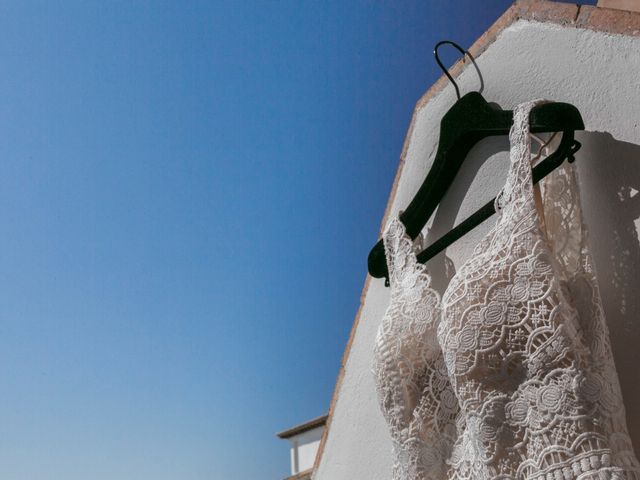 La boda de Jorge y María en Altea, Alicante 27