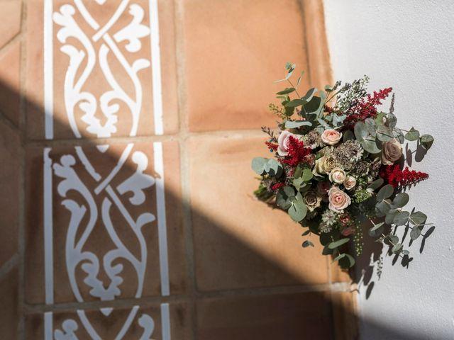 La boda de Jorge y María en Altea, Alicante 28