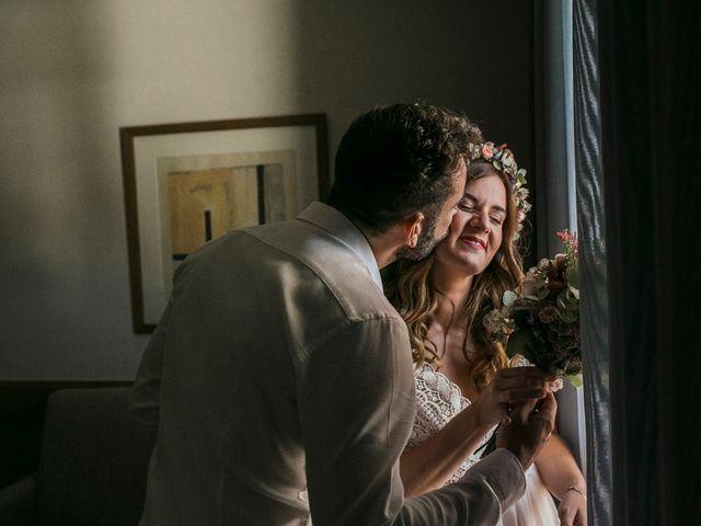 La boda de Jorge y María en Altea, Alicante 31