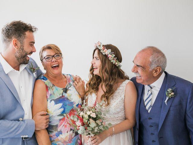 La boda de Jorge y María en Altea, Alicante 34