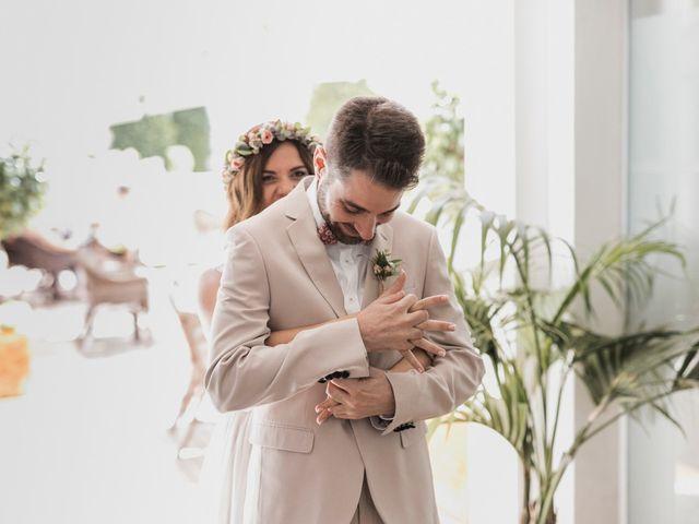 La boda de Jorge y María en Altea, Alicante 37