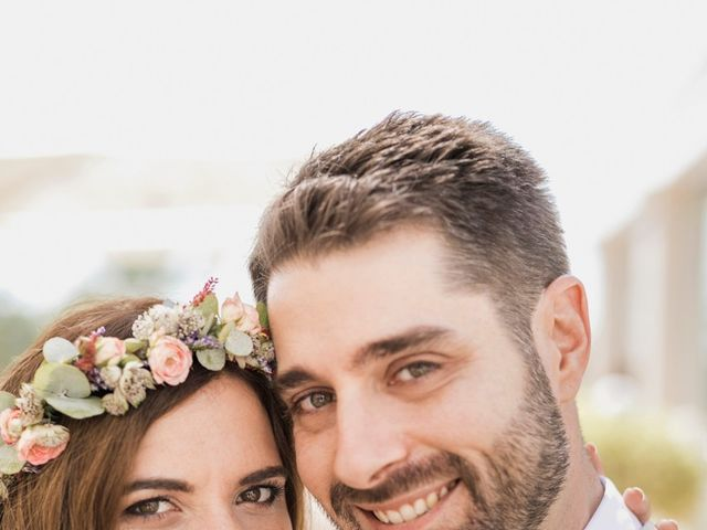 La boda de Jorge y María en Altea, Alicante 39