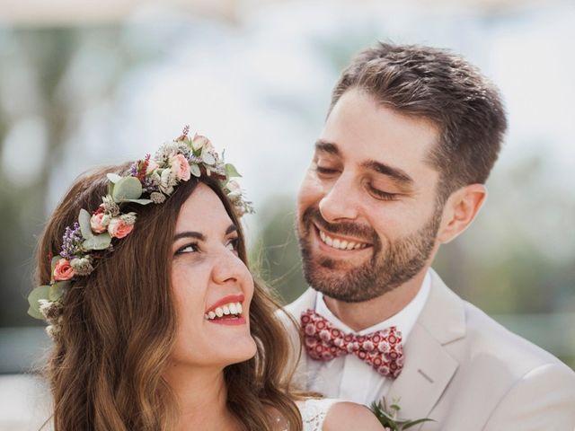 La boda de Jorge y María en Altea, Alicante 40