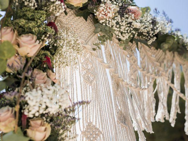 La boda de Jorge y María en Altea, Alicante 43