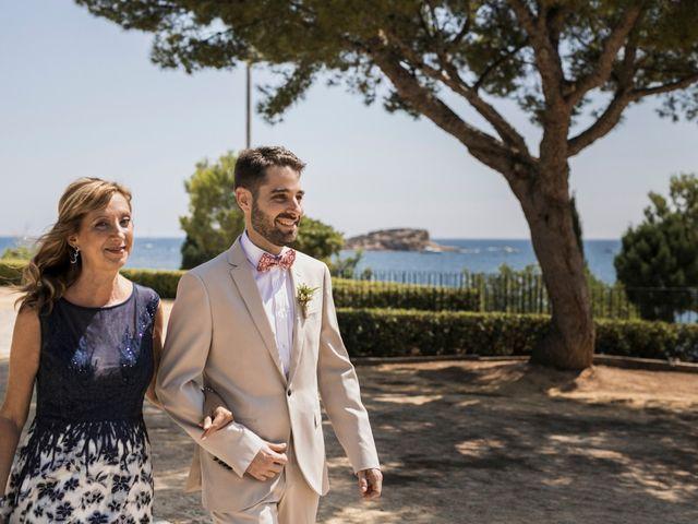 La boda de Jorge y María en Altea, Alicante 44