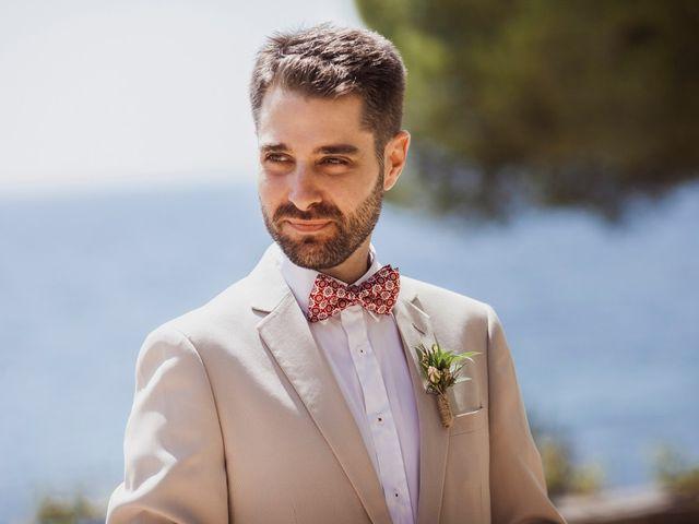 La boda de Jorge y María en Altea, Alicante 46