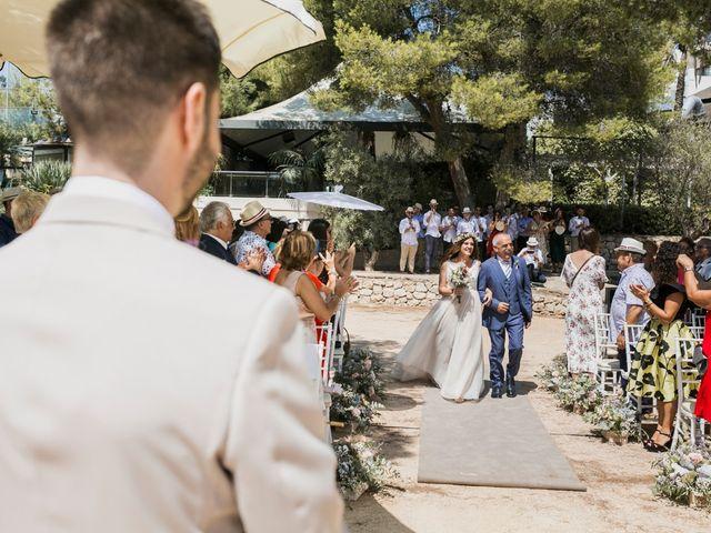 La boda de Jorge y María en Altea, Alicante 49