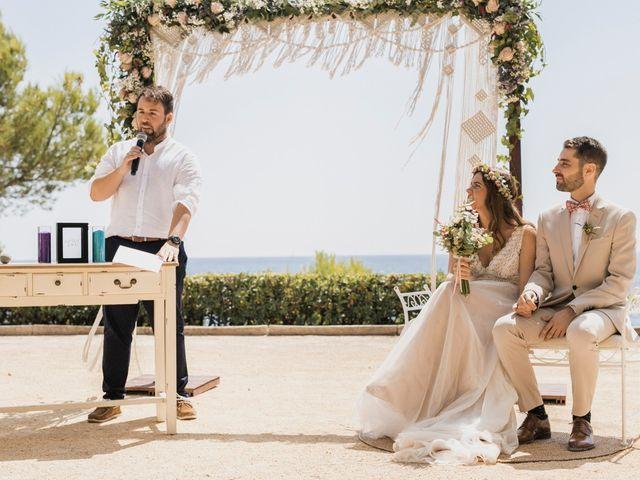 La boda de Jorge y María en Altea, Alicante 50