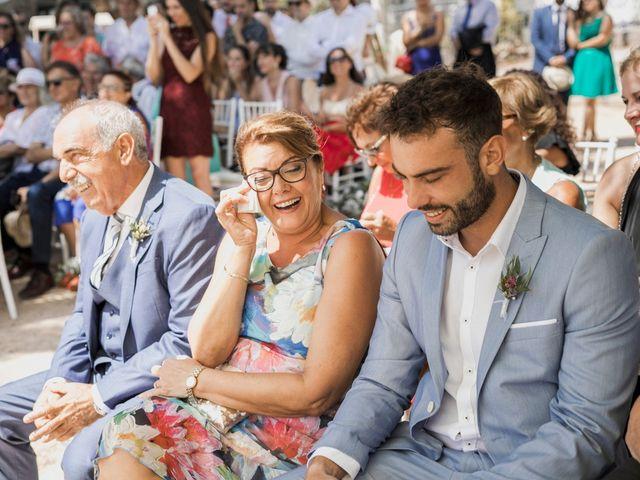 La boda de Jorge y María en Altea, Alicante 52