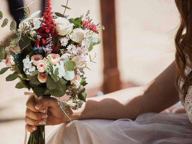 La boda de Jorge y María en Altea, Alicante 53