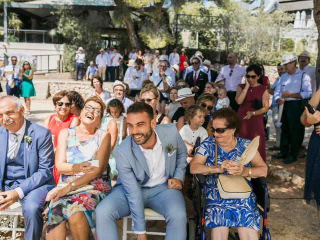 La boda de Jorge y María en Altea, Alicante 56