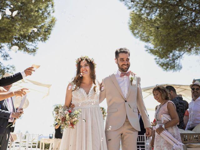 La boda de Jorge y María en Altea, Alicante 63
