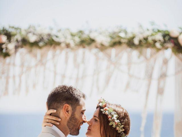 La boda de Jorge y María en Altea, Alicante 65
