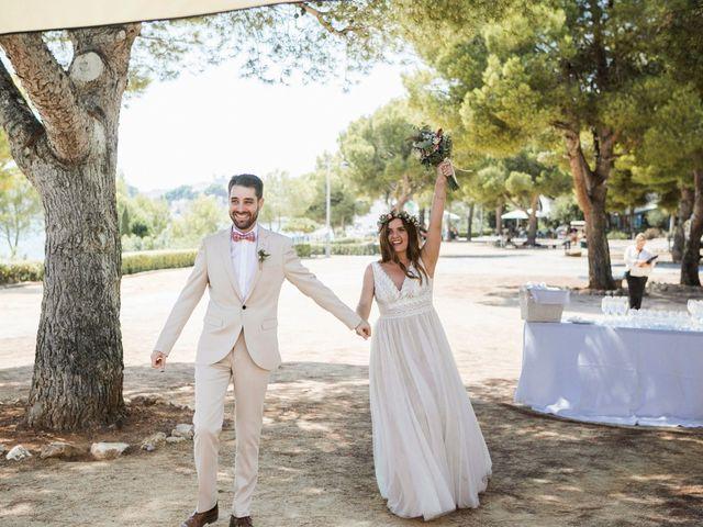 La boda de Jorge y María en Altea, Alicante 66