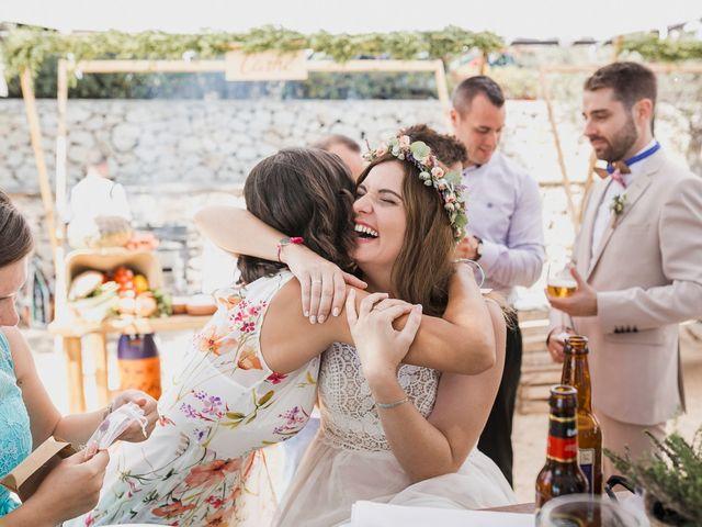 La boda de Jorge y María en Altea, Alicante 71