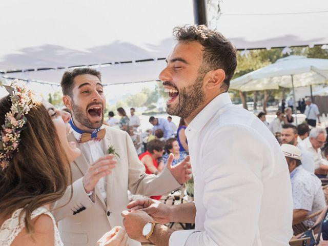 La boda de Jorge y María en Altea, Alicante 75