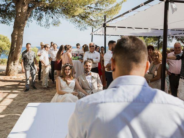 La boda de Jorge y María en Altea, Alicante 77