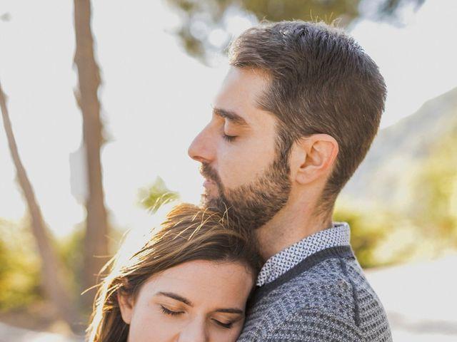 La boda de Jorge y María en Altea, Alicante 4