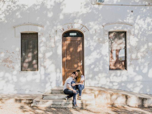 La boda de Jorge y María en Altea, Alicante 2